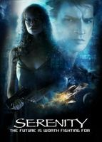 Serenity movie poster (2005) picture MOV_99219b5b