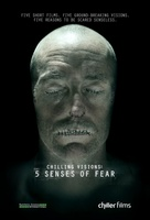 Chilling Visions: 5 Senses of Fear movie poster (2013) picture MOV_99222abe