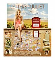 Letters to Juliet movie poster (2010) picture MOV_99228dd1
