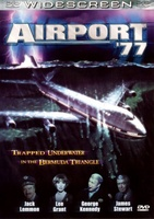 Airport '77 movie poster (1977) picture MOV_9923b550
