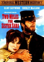 Two Mules for Sister Sara movie poster (1970) picture MOV_99244d97