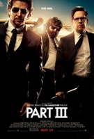 The Hangover Part III movie poster (2013) picture MOV_9925851b