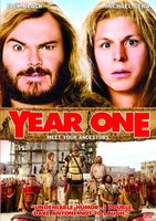 The Year One movie poster (2009) picture MOV_99273fbe