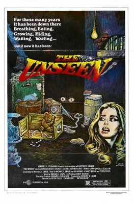 The Unseen movie poster (1981) poster MOV_9927fa96