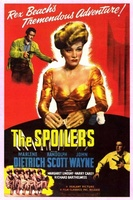 The Spoilers movie poster (1942) picture MOV_9929291f