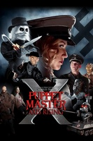 Puppet Master X: Axis Rising movie poster (2012) picture MOV_9929c935