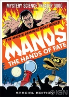 Manos: The Hands of Fate movie poster (1966) picture MOV_992a0095