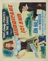 Hurricane Island movie poster (1951) picture MOV_992a09a7