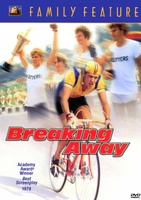 Breaking Away movie poster (1979) picture MOV_992e9aed