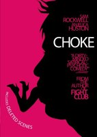 Choke movie poster (2008) picture MOV_01f81a80