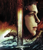 Percy Jackson: Sea of Monsters movie poster (2013) picture MOV_993baef8
