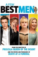 A Few Best Men movie poster (2012) picture MOV_9941e059