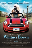 The Greening of Whitney Brown movie poster (2011) picture MOV_9944f728