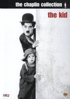 The Kid movie poster (1921) picture MOV_99469823