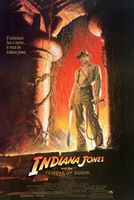 Indiana Jones and the Temple of Doom movie poster (1984) picture MOV_99474fe8