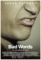 Bad Words movie poster (2013) picture MOV_99490c03