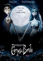 Corpse Bride movie poster (2005) picture MOV_99495cdf