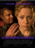 Suspension movie poster (2008) picture MOV_e9ad9ad1