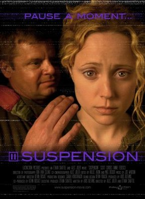 Suspension movie poster (2008) poster MOV_99495fea