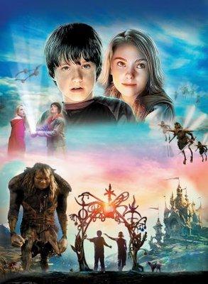 Bridge to Terabithia movie poster (2007) poster MOV_99499b29