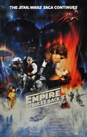 Star Wars: Episode V - The Empire Strikes Back movie poster (1980) picture MOV_994b4a81