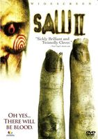 Saw II movie poster (2005) picture MOV_994d4b64