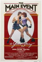 The Main Event movie poster (1979) picture MOV_99540e07