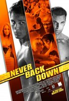 Never Back Down movie poster (2008) picture MOV_9955aa16