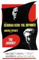 The Journey movie poster (1959) picture MOV_9955cfea