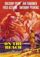 On the Beach movie poster (1959) picture MOV_99568e66