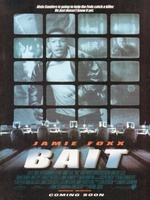 Bait movie poster (2000) picture MOV_99570790