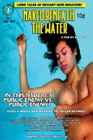 Naked Beneath the Water movie poster (2006) picture MOV_7055982a