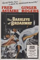 The Barkleys of Broadway movie poster (1949) picture MOV_9958df27