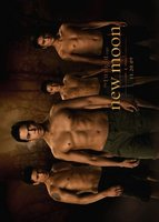 The Twilight Saga: New Moon movie poster (2009) picture MOV_995b1d94