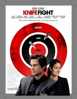Knife Fight movie poster (2012) picture MOV_995b4597
