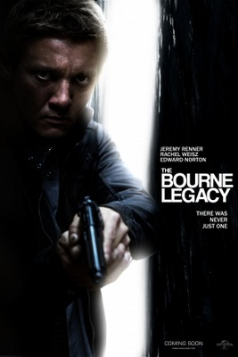 The Bourne Legacy movie poster (2012) poster MOV_99622338