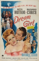 Dream Girl movie poster (1948) picture MOV_99627424