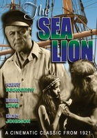 The Sea Lion movie poster (1921) picture MOV_9962d3b8