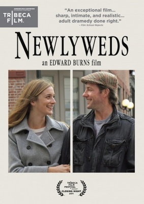 Newlyweds movie poster (2011) poster MOV_99642ec3