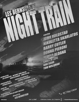 Night Train movie poster (1999) picture MOV_996b52ef