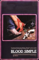 Blood Simple movie poster (1984) picture MOV_996bc7e6