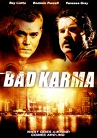 Bad Karma movie poster (2011) picture MOV_996c9873