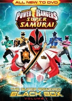 Power Rangers Samurai movie poster (2011) picture MOV_996f8d42