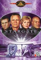 Stargate SG-1 movie poster (1997) picture MOV_996f8f6c