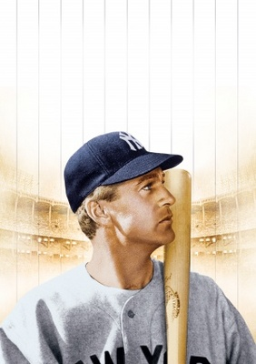 The Pride of the Yankees movie poster (1942) poster MOV_9970a985