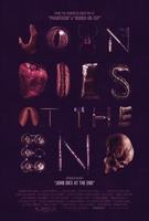 John Dies at the End movie poster (2012) picture MOV_a6367fa9