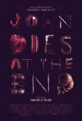 John Dies at the End movie poster (2012) poster MOV_9974e017