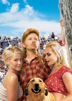 Joe Dirt movie poster (2001) poster MOV_9974f2c3