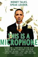 This Is a Microphone movie poster (2012) picture MOV_99764a28