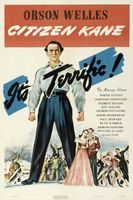 Citizen Kane movie poster (1941) picture MOV_99764d47